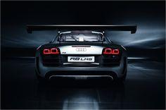 LMS #Audi #R8