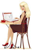 "Инфобизнес для блондинок ""5 шагов и инфобизнес готов"" http://www.smartinfomarketing.ru/itatjan/blondy"