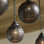 Chandeliers & Pendants Starting at $99 - Pottery Barn