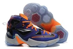 Air Lebron James XIII Men Sneakers 037 Nike Lebron 49b5c34900