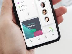 Sneak peek at something we've been working on, we'll share more soon!  iPhone X mockup by Dikarte@UI8  ---  Our Marketplace   IG   FB   TW
