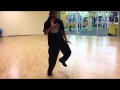 Six Foot, Seven Foot Routine M. Nicholson Hip Hop Fitness