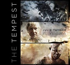 Julie Taymor's The Tempest | Shakespeare on Location