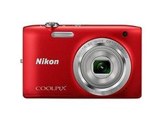 Nikon-Coolpix-S2800-20-1-MP-Point-and-Shoot-Digital-Camera-with-5x-Optical-Zoom