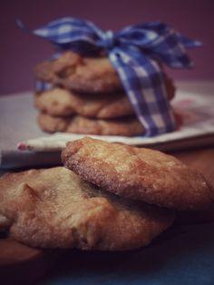 White Chocolate Macadamia Cookies wie bei Subway einfach selber backen und den Besuch begeistern, frisch aus dem Ofen besonders lecker!!
