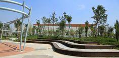 Cultural-Plaza-Park-12 « Landscape Architecture Works   Landezine