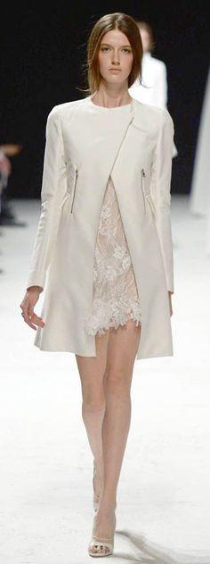 Nina Ricci Spring 2014 http://sulia.com/channel/fashion/f/c3689e4f-7d93-4bab-b9af-16200bec46b3/?source=pin&action=share&btn=small&form_factor=desktop&pinner=125430493