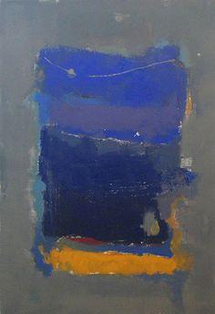 Cadenza III / monotype / 32 x 22 in. image size, 49 x 37 in. framed Tony Saladino