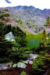 Columbine Lake trail - mile hike near Fraser, CO Colorado Plateau, State Of Colorado, Colorado Hiking, Colorado Homes, Colorado Springs, Beauty Around The World, Places Around The World, Camping Tours, Hiking Tips