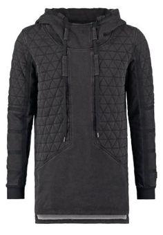 Black Kaviar MISLEAD - Sweatshirt - stone black - Zalando.ch