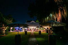Charleston Wedding - Winship Productions - Legare Waring House