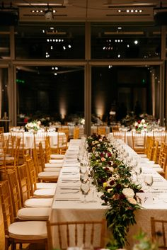 -Ivory, Burgundy, & Green Wedding; Nasher Sculpture Center Wedding http://significanteventsoftexas.com