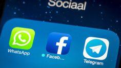 de Morgen 27/1/2016: Facebook bemachtigt gsm-nummers via Whatsapp