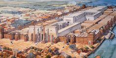 Luxor - jeanclaudegolvin.com