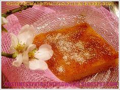 Η ΤΕΛΕΙΑ ΚΑΙ ΕΥΚΟΛΗ ΓΛΥΚΙΑ ΓΑΛΑΤΟΠΙΤΑ ΤΗΣ ΑΡΓΥΡΩΣ!!! Camembert Cheese, French Toast, Pudding, Sweets, Cooking, Breakfast, Desserts, Recipes, Greek Beauty
