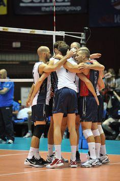 U.S. Men advance to final round