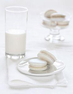 Dîner en blanc : 25 recettes monochromes - Elle à Table