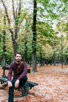 Autumn in Paris | https://www.instagram.com/tuyetkelly/