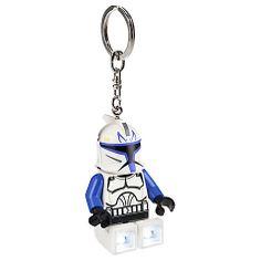 LEGO  Star Wars Clone Wars Captain Rex Key Light