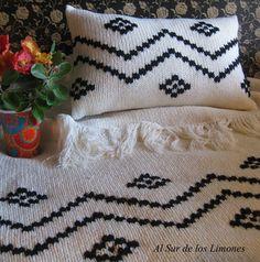 Su unión es la máxima expresión del contraste. Blanco y negro