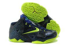 best service 8d1a7 13e85 Nike Lebron 11 (XI) Basketball Shoe