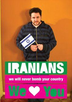 https://www.facebook.com/israellovesiran