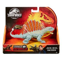 Jurassic World Savage Strike Dimetrodon Kids Camping Bed, Jurassic Park Toys, Dinosaur Birthday Cakes, Kids Toys For Boys, Apple Activities, Spinosaurus, Paper Animals, Favorite Cartoon Character, Toy Trucks