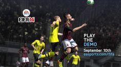 EA SPORTS desvela grandes novedades en FIFA 14 | FIFA | EA SPORTS