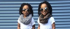 The Twins That Have Way More Swagger Than You https://www.facebook.com/TWINSGIFTCOMPANY?ref=tn_tnmn