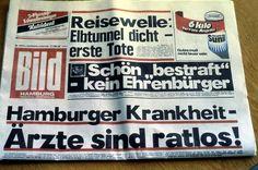"""""""Die Hamburger Krankheit"""" (Peter Fleischmann, 1979)"""