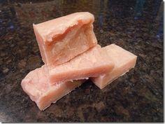 Hot Process - Earl Grey & Honey Soap Recipe