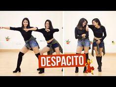 Despacito l Luis Fonsi | Soul WERK™ Dance Fitness - YouTube