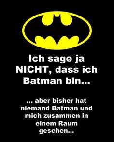 Batman #derneuemann #humor #lustig #spaß