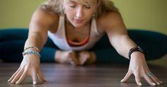 21 Day Beginner Yoga