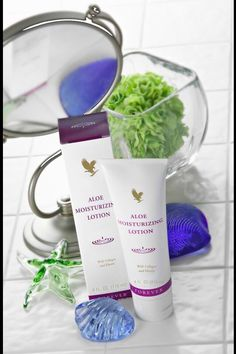 Keep your skin moisturized and healthy with my Aloe Moisturizing Lotion! If you'd like to try a FREE sample, email me your address at fabulous_da@flp.com supplies limited so get yours quickly! Limited to US only!