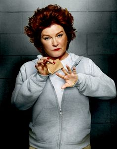 """""""OITNB"""" - """"Red"""""""