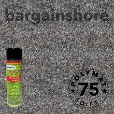 2 CANS 777 BLACK DJ Speaker Box Custom Amp Rack Trunk Liner Carpet 16/' x 3.75/'