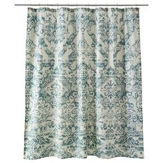 Threshold™ Aztec Curtain