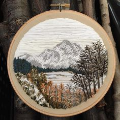 Embroidery Library Lace regarding Embroidery Stitches Stem Stitch one Embroidery Patterns Modern within Embroidery Designs Book Embroidery Designs, Embroidery Kits, Cross Stitch Embroidery, Embroidery Tattoo, Flower Embroidery, Thread Painting, Thread Art, Machine Embroidery Thread, Hand Embroidery Tutorial