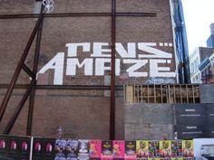 Revs + Amaze.