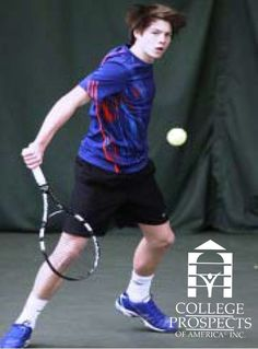 College prospects of America is proud to promote Josh Schumacher.  Want to Compete in College? http://www.cpoaworld.com/#get-started College prospects of America se enorgullece de promover a  Josh Schumacher. Quieres Estudiar y Competir en USA? http://www.cpoala.com/#get-started