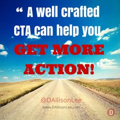 The Number One Place to Put Calls to Action #business