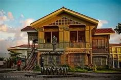 filipino architecture - Bing Images Philippine Architecture, Filipino Architecture, Style At Home, Amazing Houses, Home Projects, Bing Images, Home Goods, Cabin, Mansions