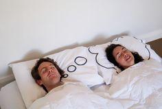 とても簡単に愛する人を夢見ることができる枕:らばQ