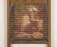 Betye Saar (b.1926) - Artists - Michael Rosenfeld Art