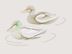 mes patrons cartes brodees - mamiechoupette - Picasa Webalbum