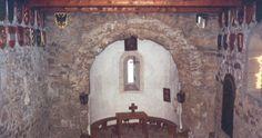 kapelle,Gösting Castle