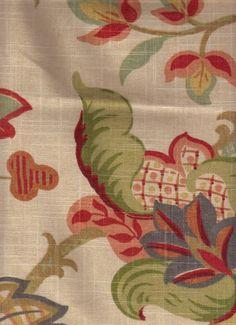 Harpo Natural - www.BeautifulFabric.com - upholstery/drapery fabric - decorator/designer fabric