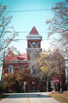 Madison County Historic Courthouse, Danielsville