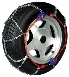 Peerless 0154505 Auto-Trac Tire Traction Chain - Set of 2. For product info go to:  https://www.caraccessoriesonlinemarket.com/peerless-0154505-auto-trac-tire-traction-chain-set-of-2/